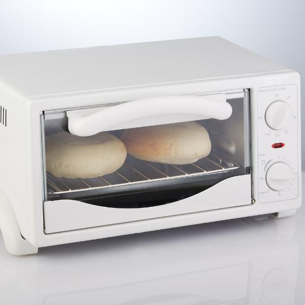 Digital Toaster Oven