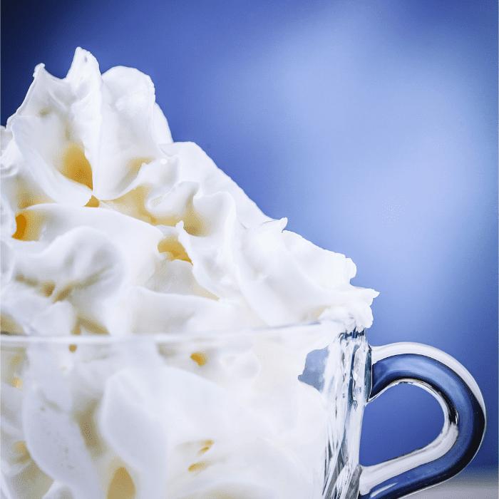 Whipped Heavy Cream