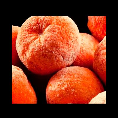 Freeze Oranges Whole