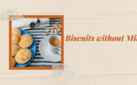 Biscuits without Milk