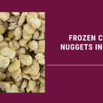Frozen Chicken Nuggets in an Air fryer