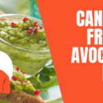 Freeze Avocado Dip