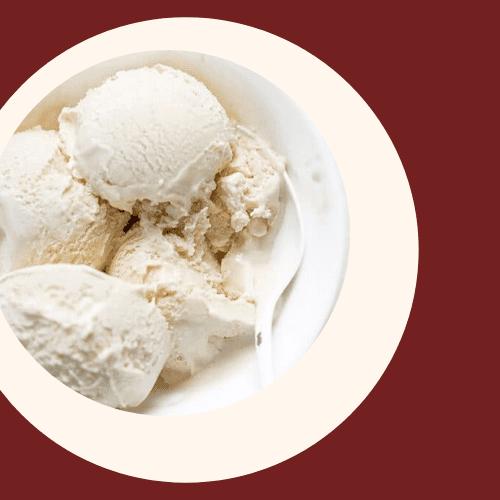 sugar-free ice cream