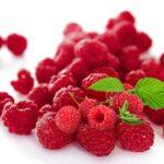 How To Freeze Raspberries